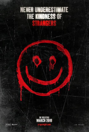 [Kino] The Strangers: Prey at Night // Trailer, März 2018