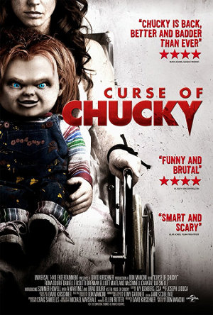 [Review] Curse of Chucky // Teil 6 der Mörderpuppe