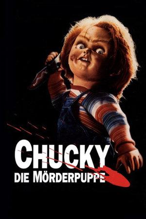 [DVD/BD] Chucky erstmals in HD