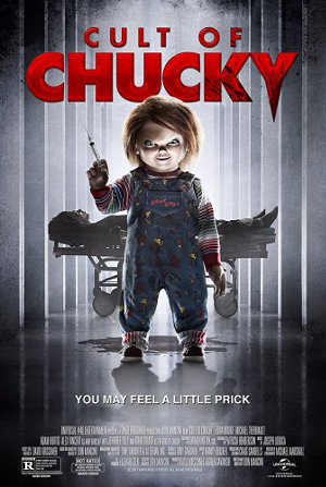 [Review] Cult of Chucky // Teil 7 der Mörderpuppe