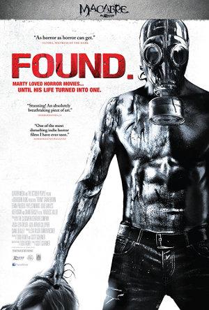 [Review] Found - Mein Bruder ist ein Serienkiller