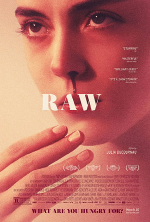 [Review] Raw