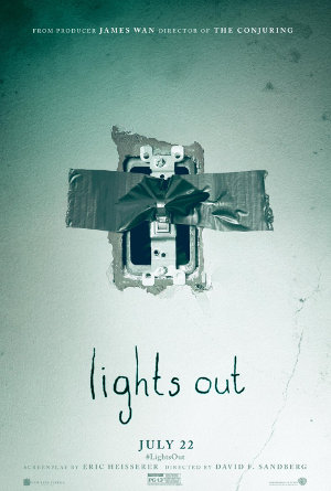 [Review] Lights Out