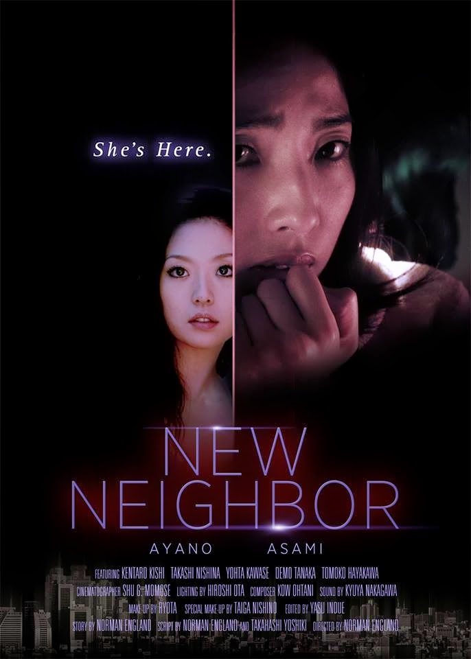 [Review] New Neighbor