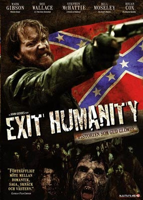 [Review] Exit Humanity