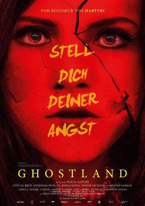 [Kino] Ghostland // vom Regisseur von Martyrs