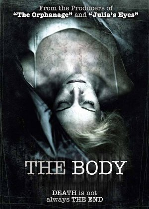 [Review] The Body – Die Leiche
