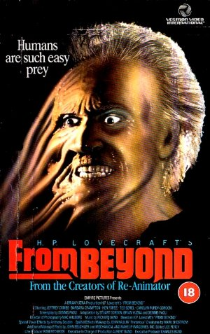 [Review] From Beyond