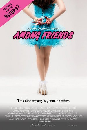 [Review] Unter Freunden (Film von Danielle Harris)