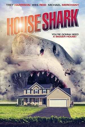 [Review] House Shark (WoF 2018)