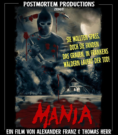 [Review] Mania (WoF 2018)