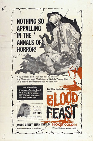 [Bericht] Blood Feast