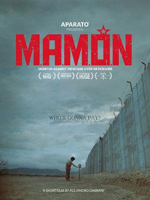 [Review] M.A.M.O.N. (Kurzfilm)