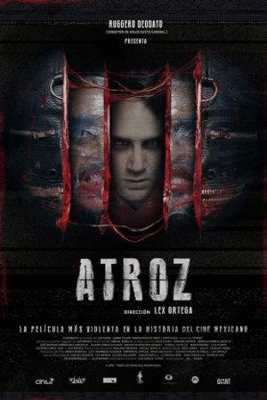 [Review] Atroz
