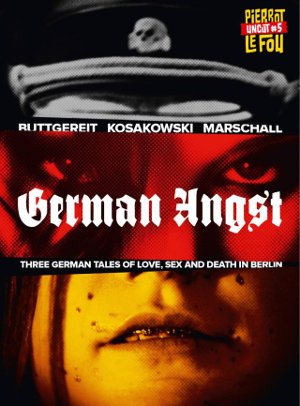 [Review] German Angst