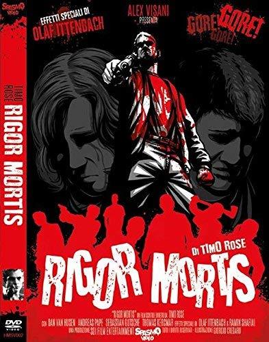[Review] Rigor Mortis (SFX von Olaf Ittenbach)