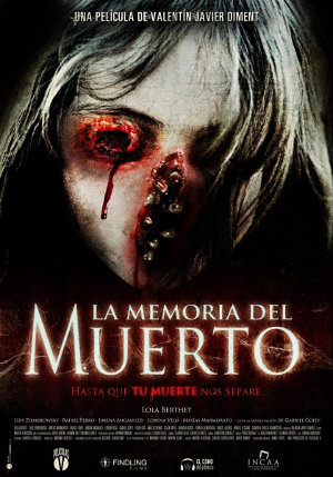 [Review] Memory of the Dead
