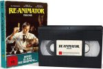 [DVD/BD] Re-Animator Trilogie