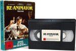 [DVD/BD] Re-Animator Trilogie
