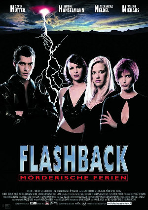 [Review] Flashback - Mörderische Ferien