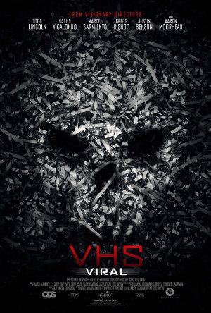 [Review] V/H/S: Viral