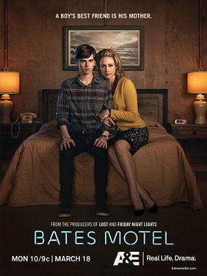 [Review] Bates Motel (Serie)