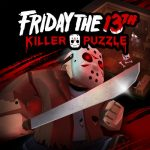 [Game] Friday the 13th: Killer Puzzle
