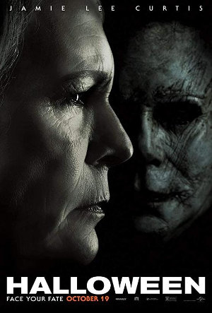 [Review] Halloween (2018)
