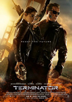 [Review] Terminator: Genisys