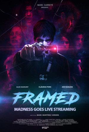 [Review] Framed