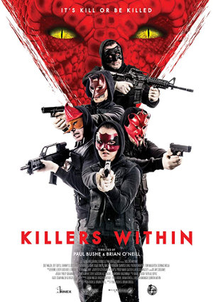 [Review] Killers Within