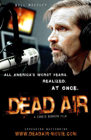 [Review] Dead Air (Zombies of the Dead)
