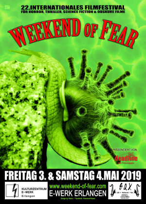 [Festivalbericht] Weekend of Fear 2019