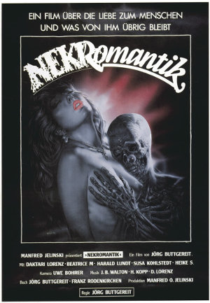 [Review] Nekromantik