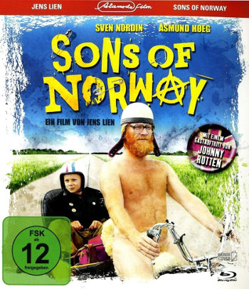 [Review] Sons of Norway