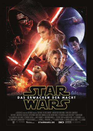 [Review] Star Wars VII - Das Erwachen der Macht