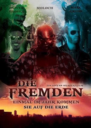 [News] Die Fremden // neuer Film von Stefan Sierecki