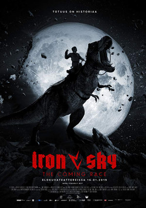 [Review] Iron Sky - The Coming Race