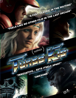 [Review] Turbo Kid