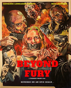 [Review] Beyond Fury (WoF 2019)