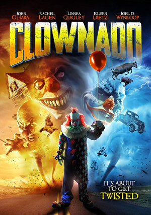 [Review] Clownado (WoF 2019)