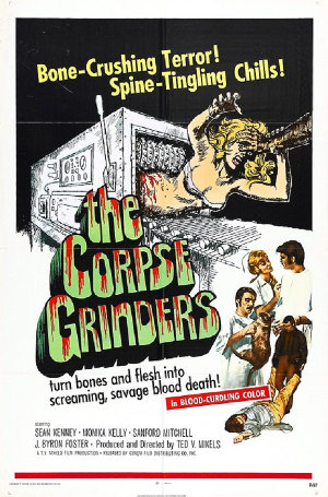 [Review] Corpse Grinders (1971)