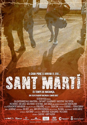 [Review] Sant Marti (WoF 2019)