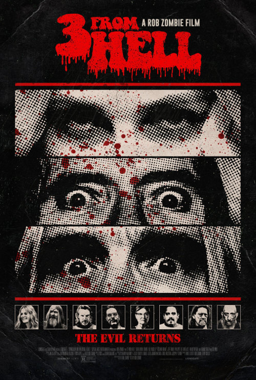 [Kino] 3 From Hell // 27.09.2019