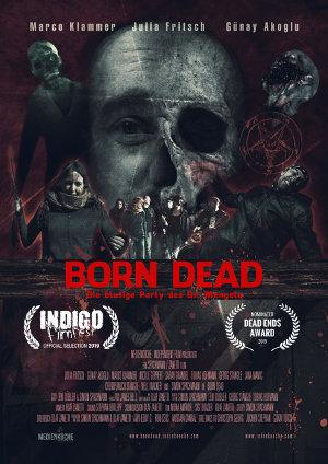[Review] Born Dead (Kurzfilm)
