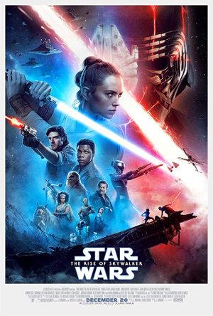 [Review] Star Wars: Der Aufstieg Skywalkers (Episode IX)