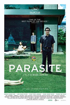 [Review] Parasite