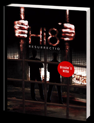 [Roman] Hi8 Resurrectio (Stefan Sierecki)