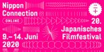 Nippon Connection // japanisches Filmfestival 9.-14.6. ONLINE
