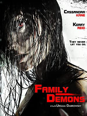 [Review] Family Demons